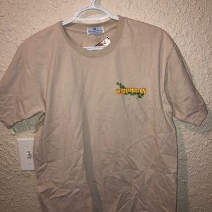 90's CARRIBEAN T SHIRT